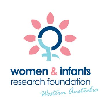 Women and Infants Research Foundation Logo