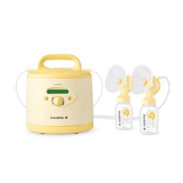 Medela Symphony breast pump Pumpset